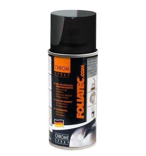Foliatec spray nettoyant Chromchrome 150ml