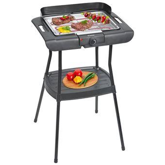 Bomann Elektrische Barbecue staande grill BQS 2244 CB 2000 W