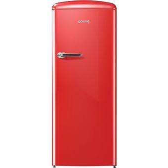 Gorenje frigo orb153rd a 273 litres ionair for Frigo gorenje