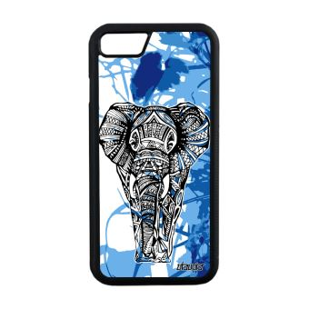 coque iphone 7 silicone fille