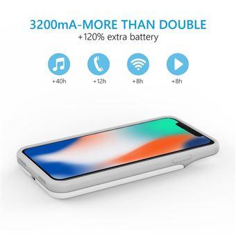 savfy coque iphone x