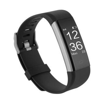 id115 plus fitness traqeur bracelet sport bluetooth pour. Black Bedroom Furniture Sets. Home Design Ideas