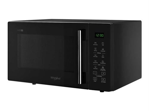 Micro-ondes combiné posable Whirlpool MWP253B 900 W Noir