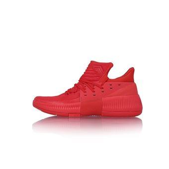 newest e6a6c 2de47 Chaussures de Basketball adidas Dame 3 Roots Pointure - 42 - Chaussures et  chaussons de sport - Achat  prix  fnac
