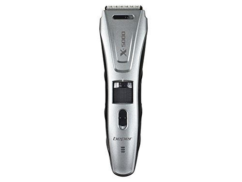 Beper 40.741 – x-5000 Tondeuse Barbe Rechargeable