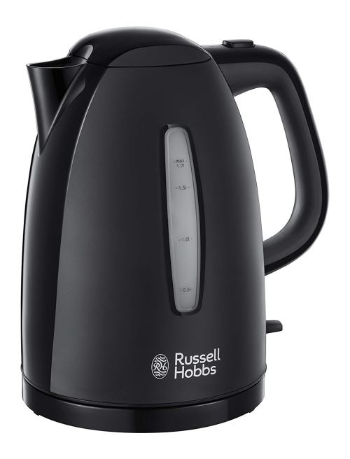 Russell Hobbs - 21271 - Bouilloire sans fil 1,7L 3000 W - Noir