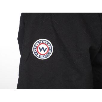 75230 black cabans Manteaux waxx Parkas grey squad sport de PZSpawHqXc