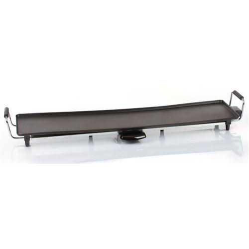 Plancha électrique 90 cm
