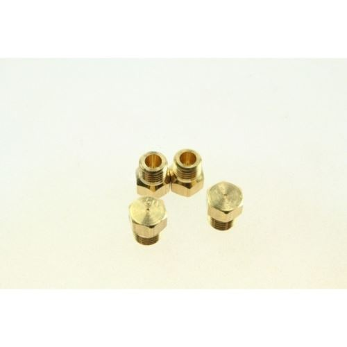 Jeu x4 injecteurs gb sans tetine - 8706088