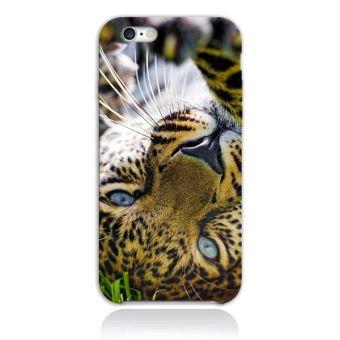 coque iphone 6 leopard