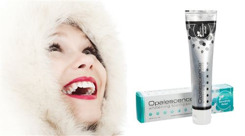 First White -1 Dentifrice Blanchiment Dentaire Dents Sensibles De 30 Ml