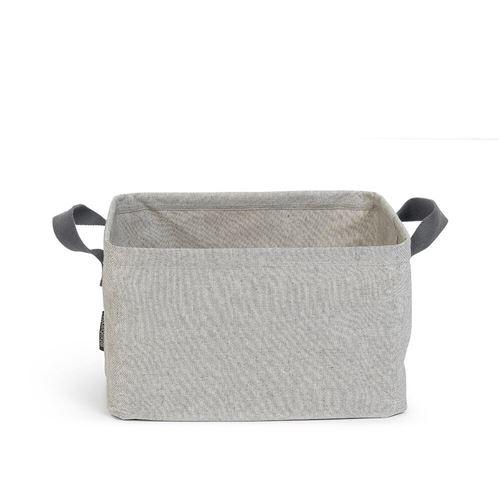 Panier à linge pliable35l gris - 105685 - BRABANTIA