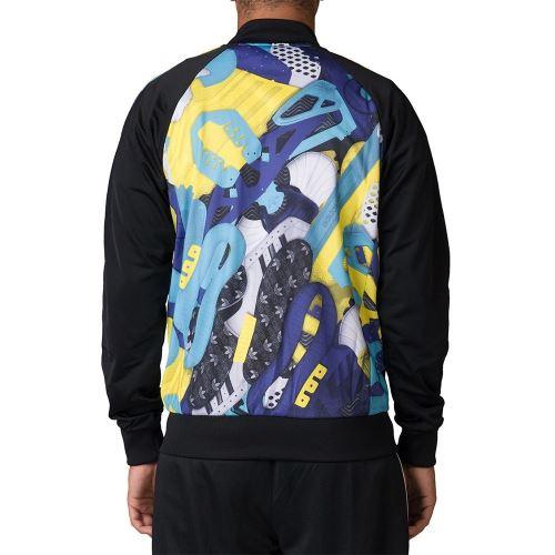 Vestes Adidas Multi couleurs M Vestes de sport Achat