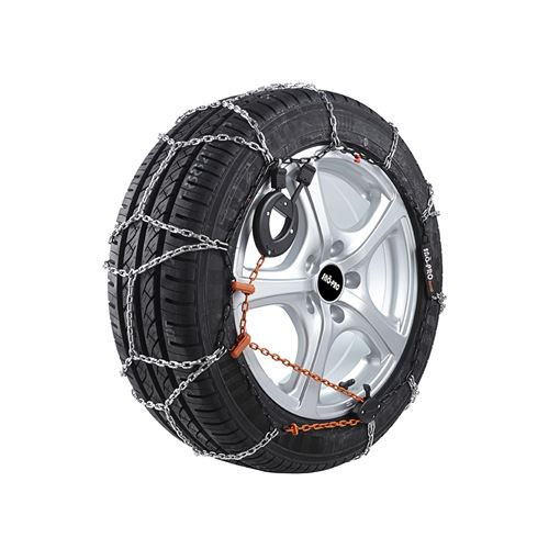 Chaines neige 9mm MATIC 20