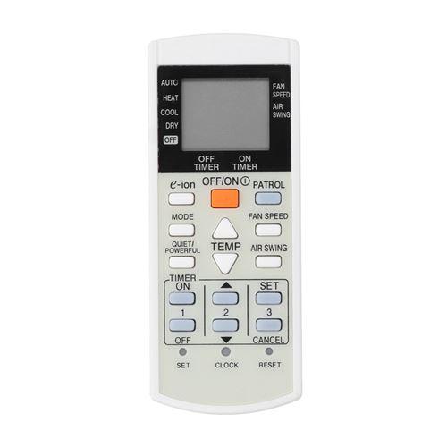 Télécommande du climatiseur pour A75C3298 / A75C2817 / A75C2998