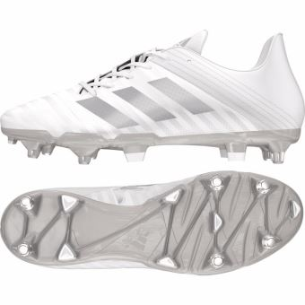 Chaussure Rugby 23 Taille40 Sg Malice Adidas Blanche FlK1ucTJ3