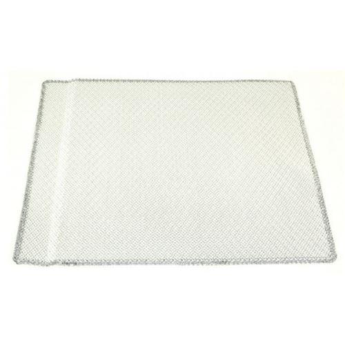 Filtre a graisse metallique pour hotte ariston - 6783739