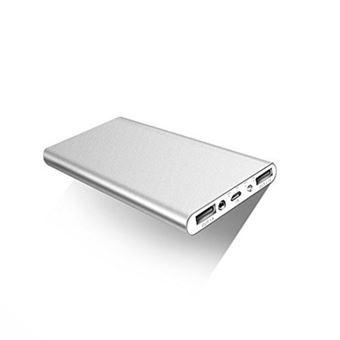 Batterie Externe 8000mAh Charge Rapide Powerbank