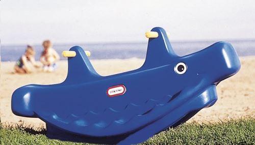 Bascule baleine