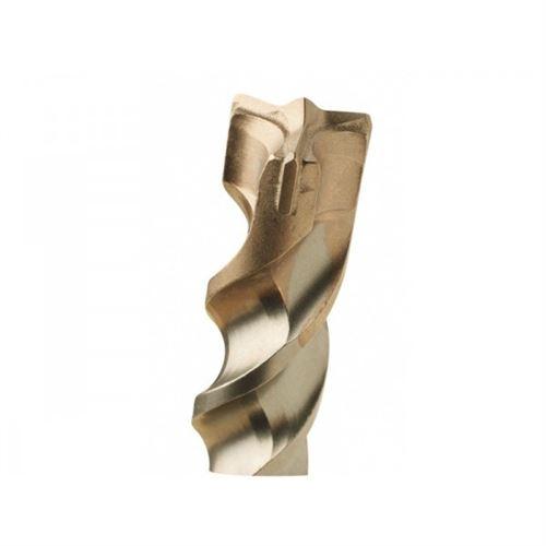 Foret Booster SDS-PLUS DIAGER - Ø 20 mm - L.310 mm - 3 Taillants - 113D20L0310