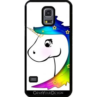 coque licorne samsung galaxy s5 mini