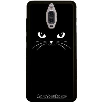 huawei mate 9 coque chat