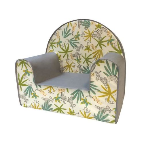 tineo fauteuil club tropics