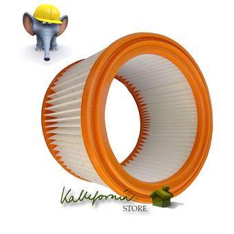 new style premium selection wide range Kallefornia K706 1 PES filtre lavable pour aspirateur Parkside PNTS 1500 B3