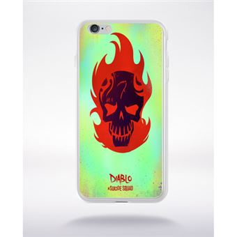 coque iphone 6 diable