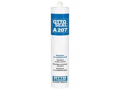 Otto Seal-207 A 300 ml C04 Noir