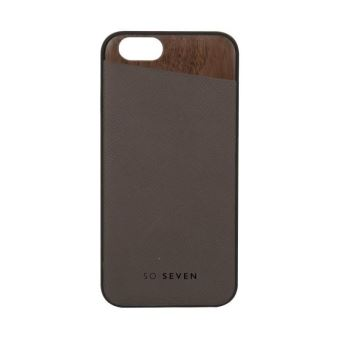 coque seven iphone 7