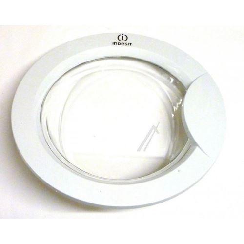 Hublot complet pour lave linge indesit - d305755