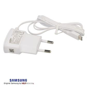 acheter un chargeur de téléphone samsung