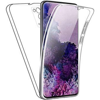 Coque 360 degrés pour Samsung Galaxy S20 FE (Fan Edition) 2020 ...