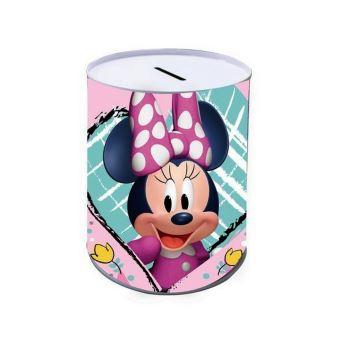 556fc1c1e0294 Tirelire en metal Minnie Mouse Disney Enfant - Tirelire - Achat   prix