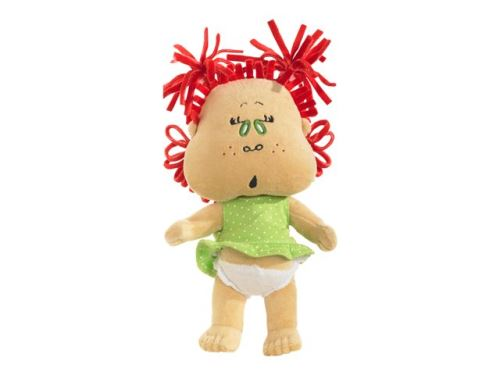 Aisha & Co Ishababies - Poppy Girl - 25 cm