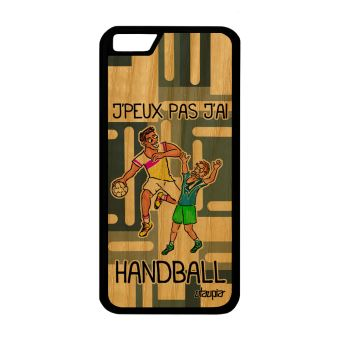 coque handball iphone 6