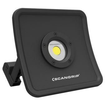Noir 3 6 V ScanGrip Lighting 8990760 Profecteur Nova R