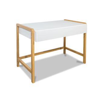 Kit MARIUS en aluminium table pliante 140x80 cm + 4 chaises pliantes ...