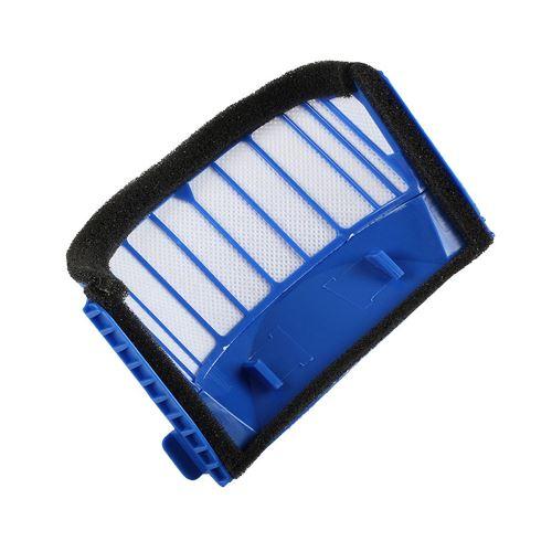 10Pc Paquet Filtre Roomba 551 552 564 500 580 5 630 650 Series Aspirateur Xcq017