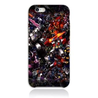 coque iphone 8 transformers