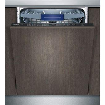 201 58 sur lave vaisselle encastrable 60 cm siemens sn658d02me achat prix fnac. Black Bedroom Furniture Sets. Home Design Ideas
