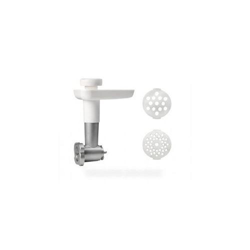 accessoire tête hachoir masterchef gourmet pour robot multifonctions moulinex