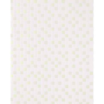 Papier Peint De Cuisine En Mosaique Edem 1022 11 Aspect Carrelage