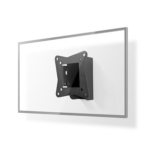 """Nedis TVWM1110BK Support Mural Inclinable pour TV 