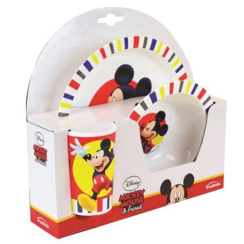 Mickey ensemble lunch fun house