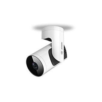 Jovision Caméra IP Dôme Intérieur Caméra De Surveillance, Caméra Réseau,  Détection De Mouvement, Alarme Par E Mail, Haute Performance LED  Infrarouge, ...