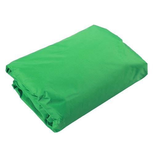 auvent de Meubles d'Extérieur d'Été en Tissu Oxford Protection UV Étanche