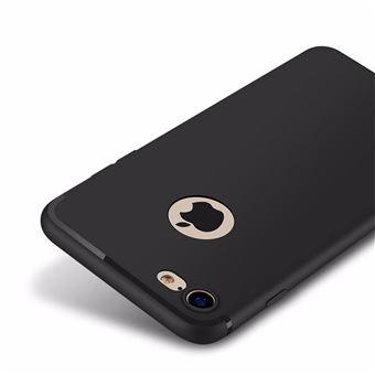 coque souple iphone 7 noir