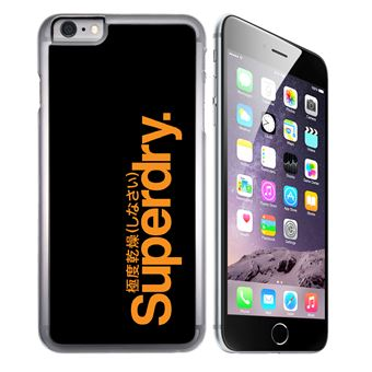 Coque pour iPhone 7 superdry